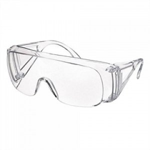 Eye Shield - Item Number 01988CS - 100 Each / Case by Medical Action Industries