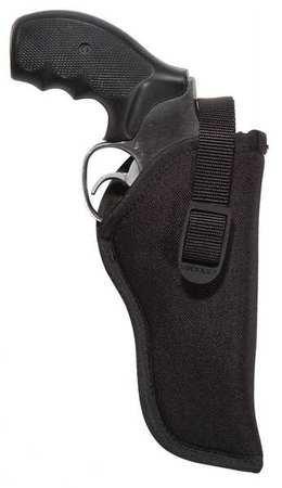 Dbl Rifle (Holster, RH, 3to4In Brl, Dbl Actn Revolvers)