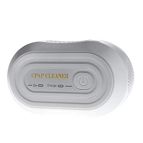🥇 alftek cpap de limpiador de Ozono de Esterilizador Desin fector de Sanitizer de schlafloser Dormir de sanidad