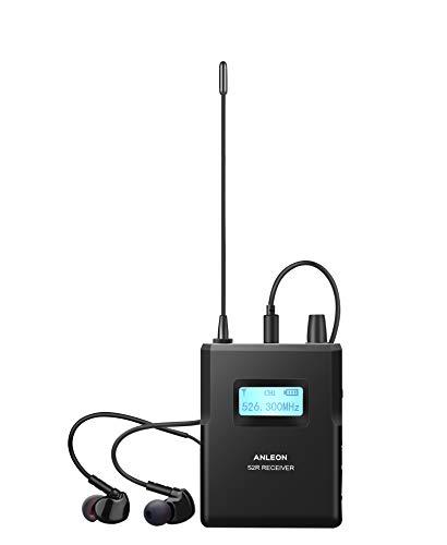 - ANLEON S2/receiver 526-535Mhz