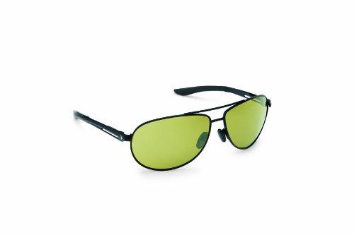 Callaway Golf  Men's Diablo Flier Sunglasses (Matt Black Frame/NEOX G22 Lens, Medium - - Callaway Glasses Sun