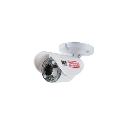 Weatherproof Security Camera Night Vision