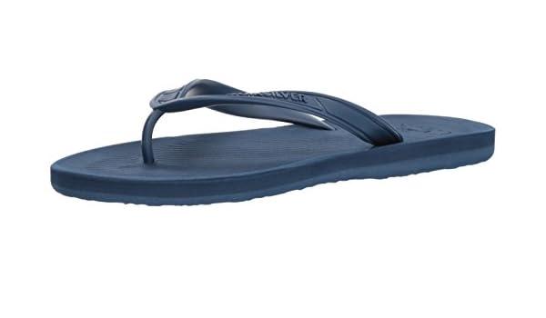 Amazon.com  Quiksilver Men s Haleiwa Ii Sandal  Shoes 86412cb8c6