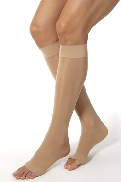 BSN Medical 119741 Jobst Ultra Sheer Compression Stocking...
