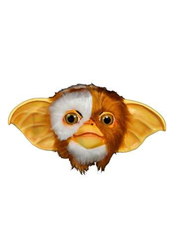 Gremlins Gizmo Mask Orange Trick Treat -