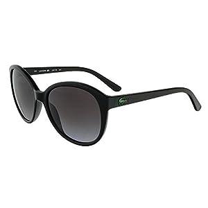 Lacoste Childrens Cateye Sunglasses in Purple L3611S 516