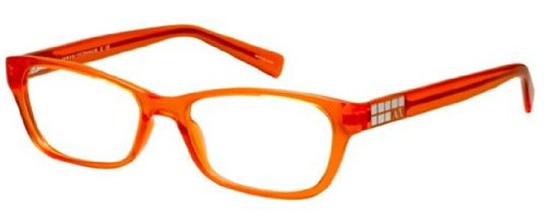 Armani Exchange AX3008 Eyeglasses-8014 Clementine - Exchange Price Armani