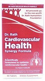Santé cardiovasculaire - 90 - Tablet