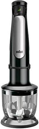 Braun Minipimer - Stabmixer Modell 2019 7035 | 3 Accesorios