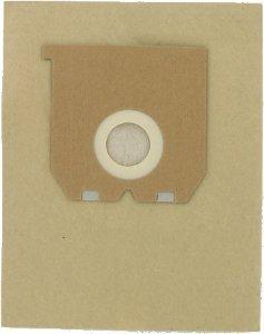 Bolsas de x 10 para aspiradora Electrolux Bolero, Chic ...