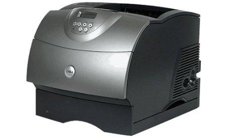 W5300 - DELL W5300 Dell W5300 Laser Printer