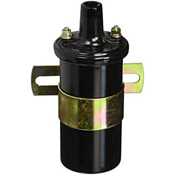 NEW IGNITION COIL FITS FORD TRACTOR 4040 4110 4120 4130 4140 4330 D5TE-12029-AB