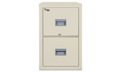 Fireking 2P1831CPA Patriot Insulated Two-Drawer Fire File...