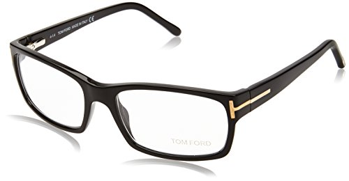 Tom Ford FT5013 Black Size 54mm - Tom Frames Ford Glass