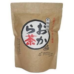 Sangi roasting Okara tea 70 follicles into by Sangi