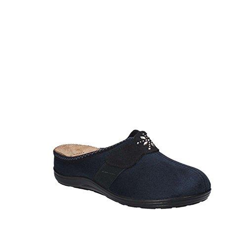 Donna Pantofola CI2244 Donna Blu Pantofola Blu GRUNLAND CI2244 GRUNLAND CI2244 CI2244 GRUNLAND GRUNLAND Pantofola Blu Donna fp0Ccpg