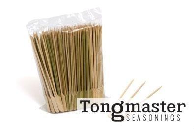 100 15cm Bamboo Teppo Gushi Japanese Skewers Gun Shaped Amazon Co