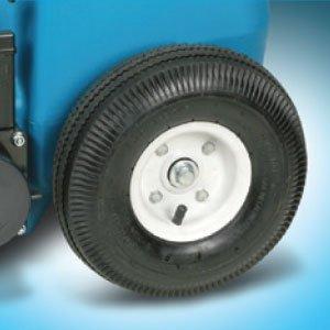 Barker 32347 Pneumatic Wheel