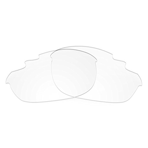 Oakley Vented Polarizados Para Lentes Half No Repuesto Cristal Opciones De Múltiples Jacket Claro — qYxwABx