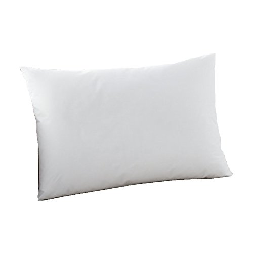 MoonRest 13 X 21 New Pillow Insert Form Hypo-allergenic - Made in ()