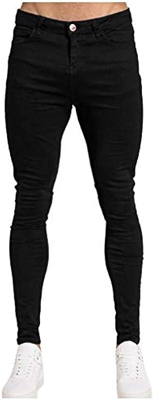Snakell męskie dżinsy proste, męskie, regular fit, spodnie termiczne, długie spodnie dżinsowe, spodnie dżinsowe, spodnie męskie, spodnie męskie, spodnie zimowe, chino, tapered fit, d