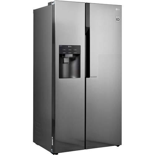 LG FRIGORIFICO Frost 2 Puertas GSL-561PZUV: 911.13: Amazon.es: Hogar