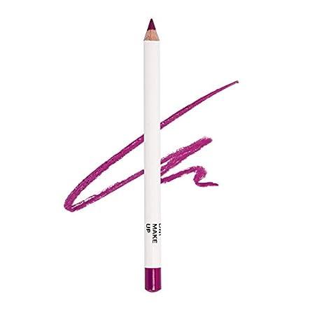 Lápiz de labios, Lip liner longlasting · nº 5L, color Rojo, DNI MAKE UP