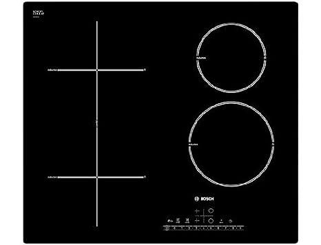 Bosch PIT611F17E - Plancha eléctrica, 6800 W, color negro ...