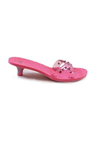 Fornarina - Sandalias de vestir para mujer Fuxia