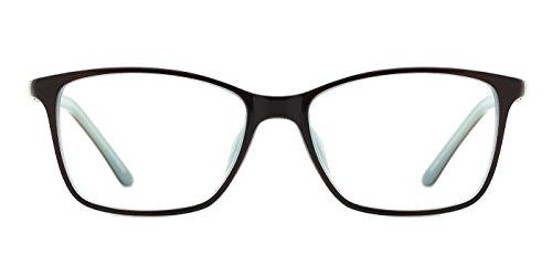 Slocyclub Unisex Fabulous Flexible Titanium Rectangle Frame - Frames For Sale Online Eyeglass