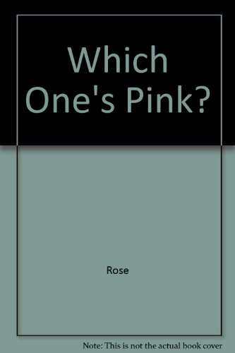 Which One's Pink?: An Analysis of the Concept Albums of Roger Waters & Pink Floyd with Video (Roger Waters And Pink Floyd The Concept Albums)