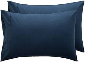 Bedsure New Microfiber Pillowcase