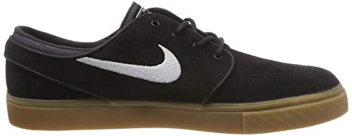black Brown Zapatillas Para White Hombre Nike Zoom De Stefan 021 Gum Skateboarding Light Negro Janoski qZqtwOzY