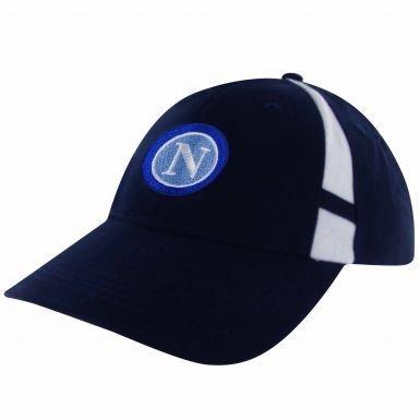 cappello ssc napoli  Amazon.it  Sport e tempo libero 6d7a440d5430