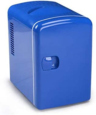 ZWH-ZWH ドリンクや果物のためのポータブル4L DCミニ冷凍庫カー冷蔵庫冷凍庫 車載用冷蔵庫