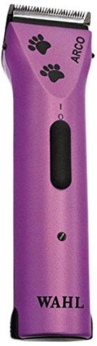 purple Wahls Arco