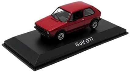 Amazon.com: Norev – 840046 – Vehicle Miniature – Volkswagen ...