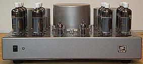SDサウンド TOPSTONE i-1(40KG6 3パラ-SEPP ステレオアンプ) B00C8R9D56