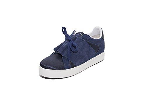Apepazza 38 Sneaker Blue Donna Rosine Y4TBFq41