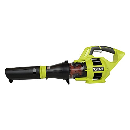 Ryobi RY40403 40V Lithium Ion 110 MPH Jet Fan Blower (Certified Refurbished)