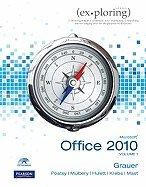 Exploring Microsoft Office 2010 (Paperback, 2010)
