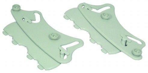 Genuine Zanussi Dishwasher Upper Basket Support 50280051009