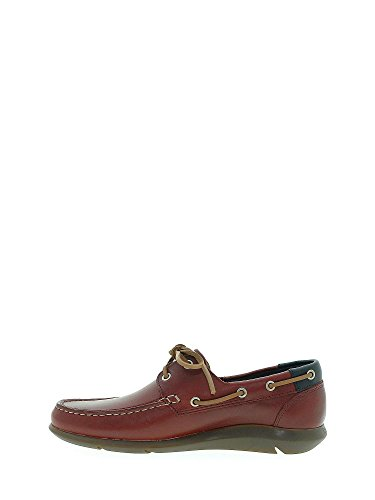 Mocassins Callaghan Mocassins Rouge Rouge Homme 14400 Callaghan 14400 ww6BSF