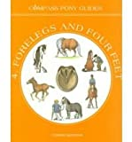 Forelegs and Four Feet, Barbara Cooper, 1900667037