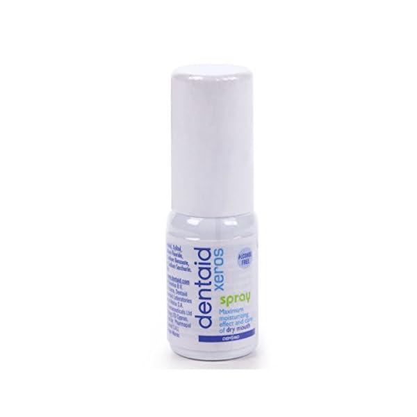 Xeros Dentaid Spray 15ml 1