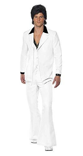 (Smiffys 1970s Suit Costume)
