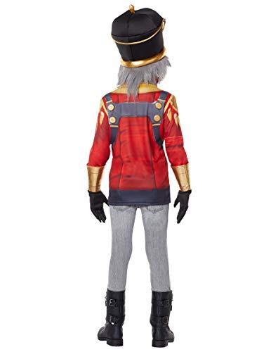 Spirit Halloween Kids Fortnite Crackshot Costume - XL