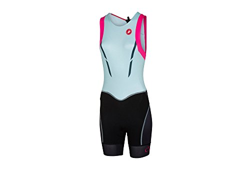Castelli Women's Free ITU Tri Suit (Large)