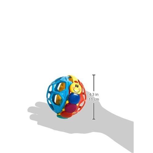 Months Baby Einstein Bendy Ball Toy Age 3