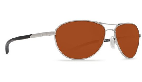 Costa Del Mar KC 580P KC, Palladium Copper, - Sunglasses Costa Kc